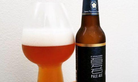 Kanazawa Hyakumangoku Beer